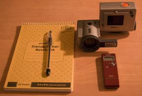 Journalist Tools